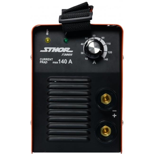 73205 - Invertor Sudura Sthor, 140A