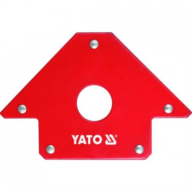YT-0864 - Dispozitiv Magnetic Reglabil pentru Sudura