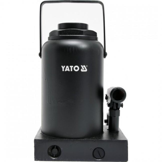 YT-17009 - Cric Hidraulic 50T