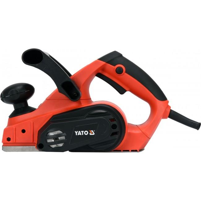 YT-82141 - Rindea Electrica Yato, 800W, 82MM
