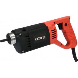 YT-82600 - VIBRATOR BETON, 1200W, 35MM, 3.5MM,3.5M